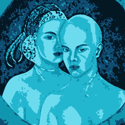 Blue Oracle