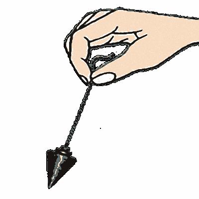 Pendulum Oracle yes no